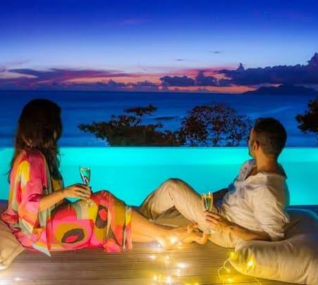 Honeymooner's Paradise in Australia with Tangalooma