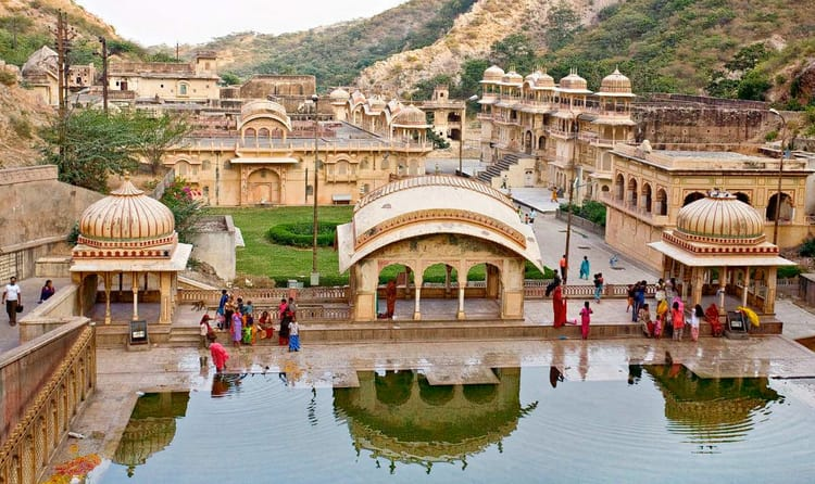 Best One Day Jaipur sightseeing Tour