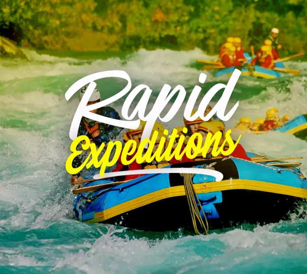 Rafting and Camping Adventure at Rishikesh