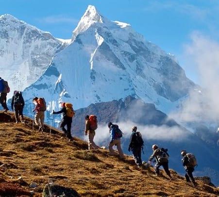 Har Ki Dun Valley Trek, Uttarakhand 2019