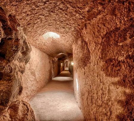 Guhantara- Underground Cave Resort, Bangalore @ Flat 41% off