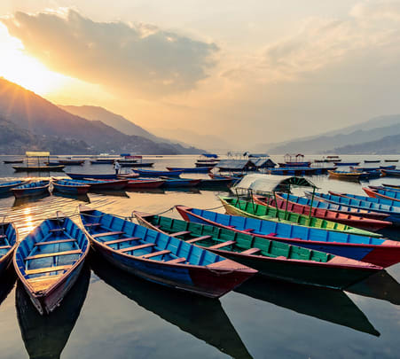 Sightseeing in Pokhara Flat 20% off