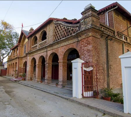 Heritage Cottage Stay Experience near Dharamshala