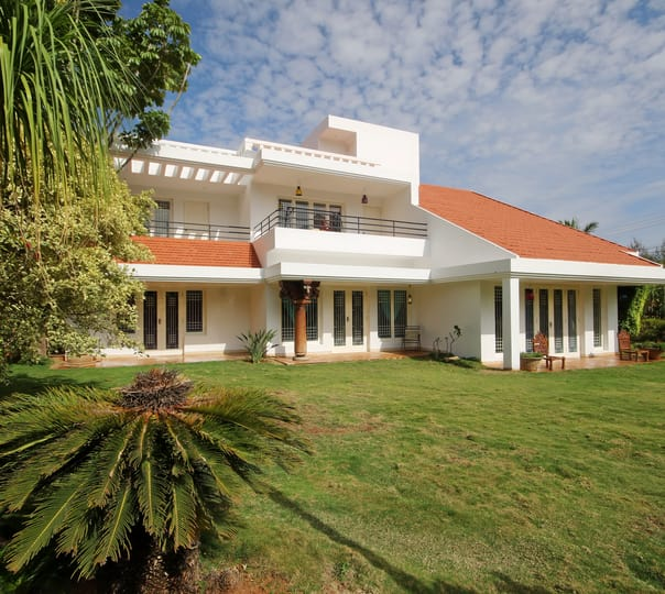 60 Best Places To Stay In Bangalore