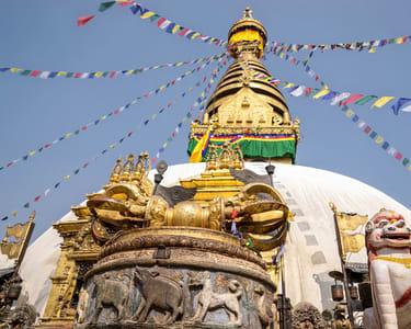 Kathmandu Heritage Tour - Flat 30% off
