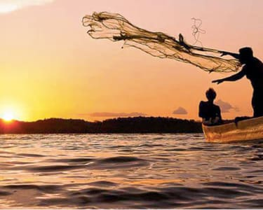 Fishing With The Locals, Pondicherry Flat 22% Off