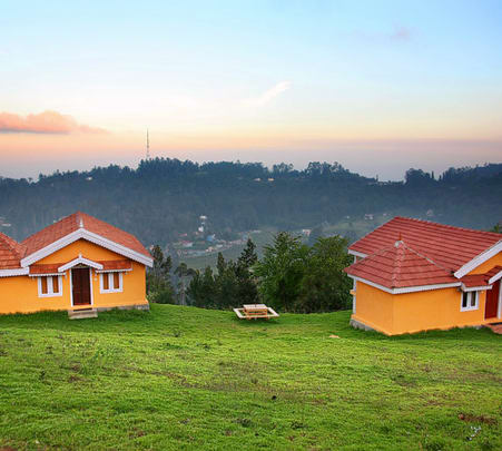 Homestay with Cottages, Kodaikanal