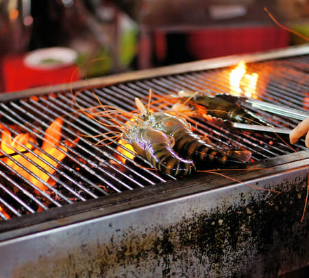 Bbq Cooking Class in Galle-flat 27% off