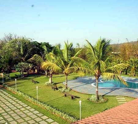 Group Outing and Stay at Jashan Farms