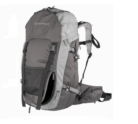 Rent a 65 Liter Backpack in New Delhi