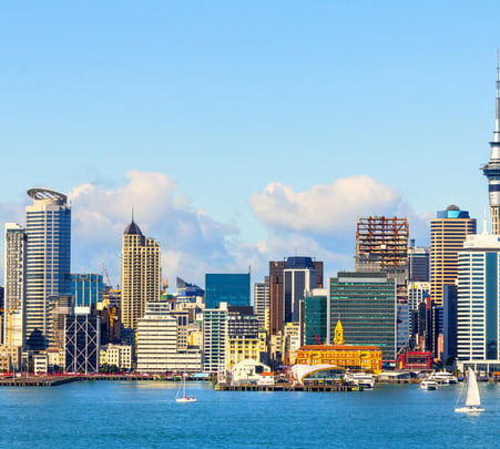 15 Days Ultimate New Zealand Tour - Auckland to Christchurch