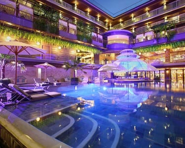 6 Nights Luxury Escape to Bali with Resort Stay