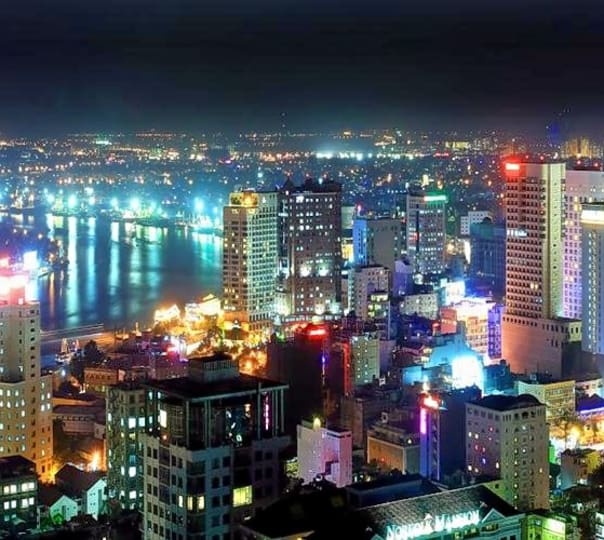 Vacation Stay in Vietnam for 11 days