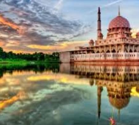 Putrajaya Tour in Malaysia