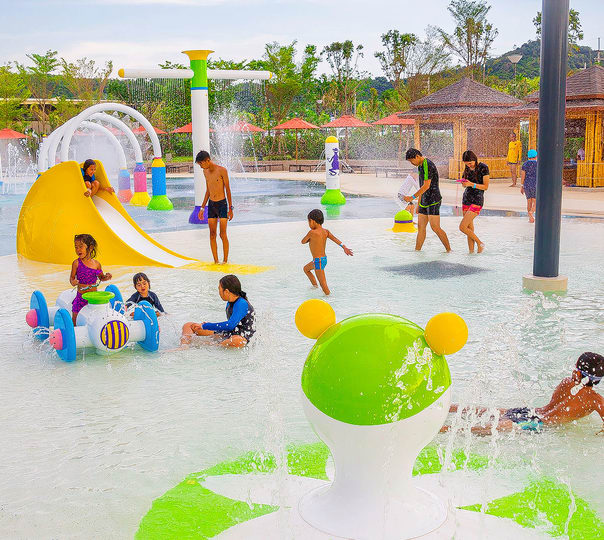 Ramayana Waterpark in Pattaya: Full Day Pass