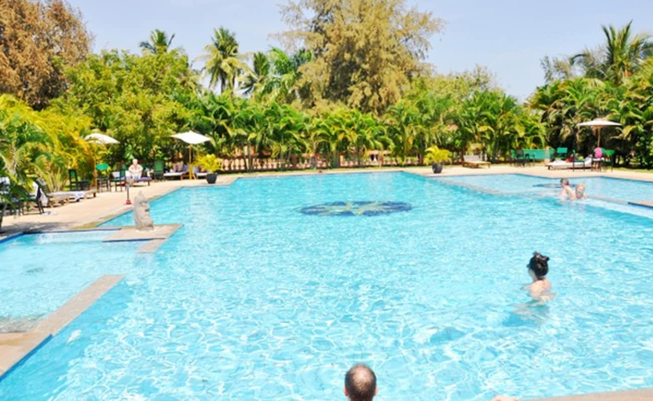 Beach Resorts In Pondicherry For Team Outing