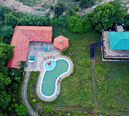 Wildlife Resort Stay in Bandhavgarh National Park