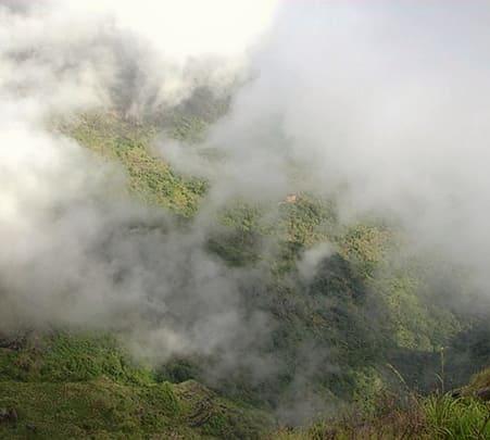 Masinagudi Camping