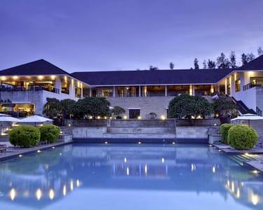 Serai Resort, Chikmagalur | Book Now & Get Flat 38% off