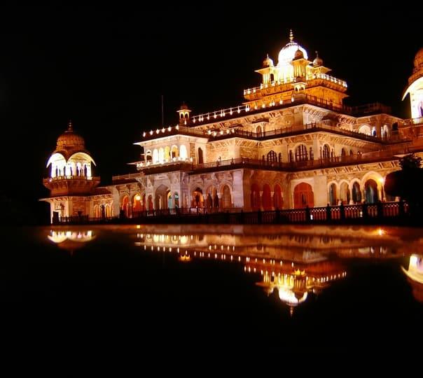 Antique Walking in Jaipur