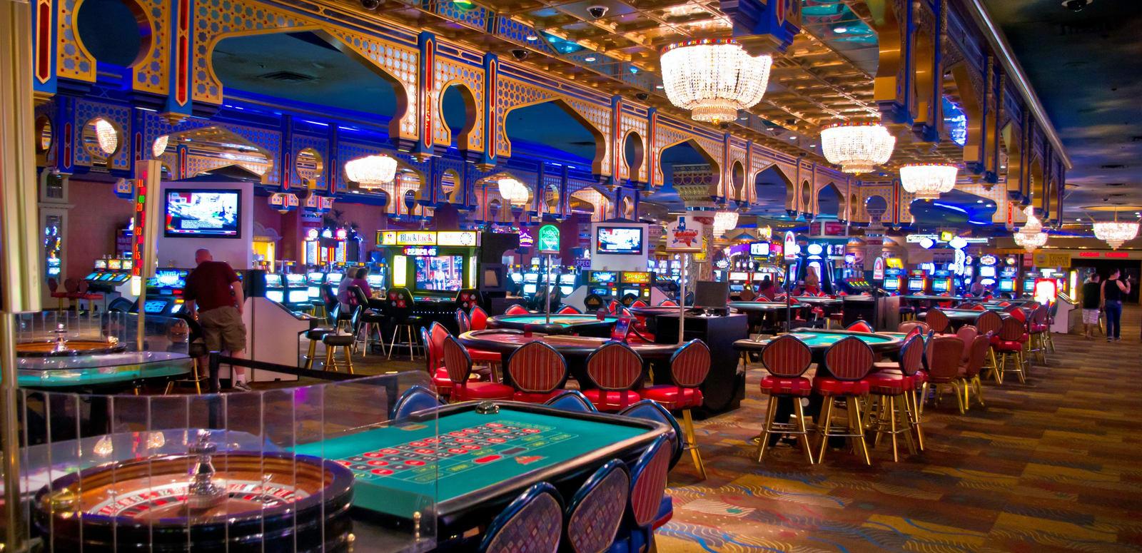 Milwaukee gambling