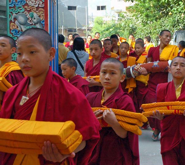Popular Spiritual Tour in Tibet