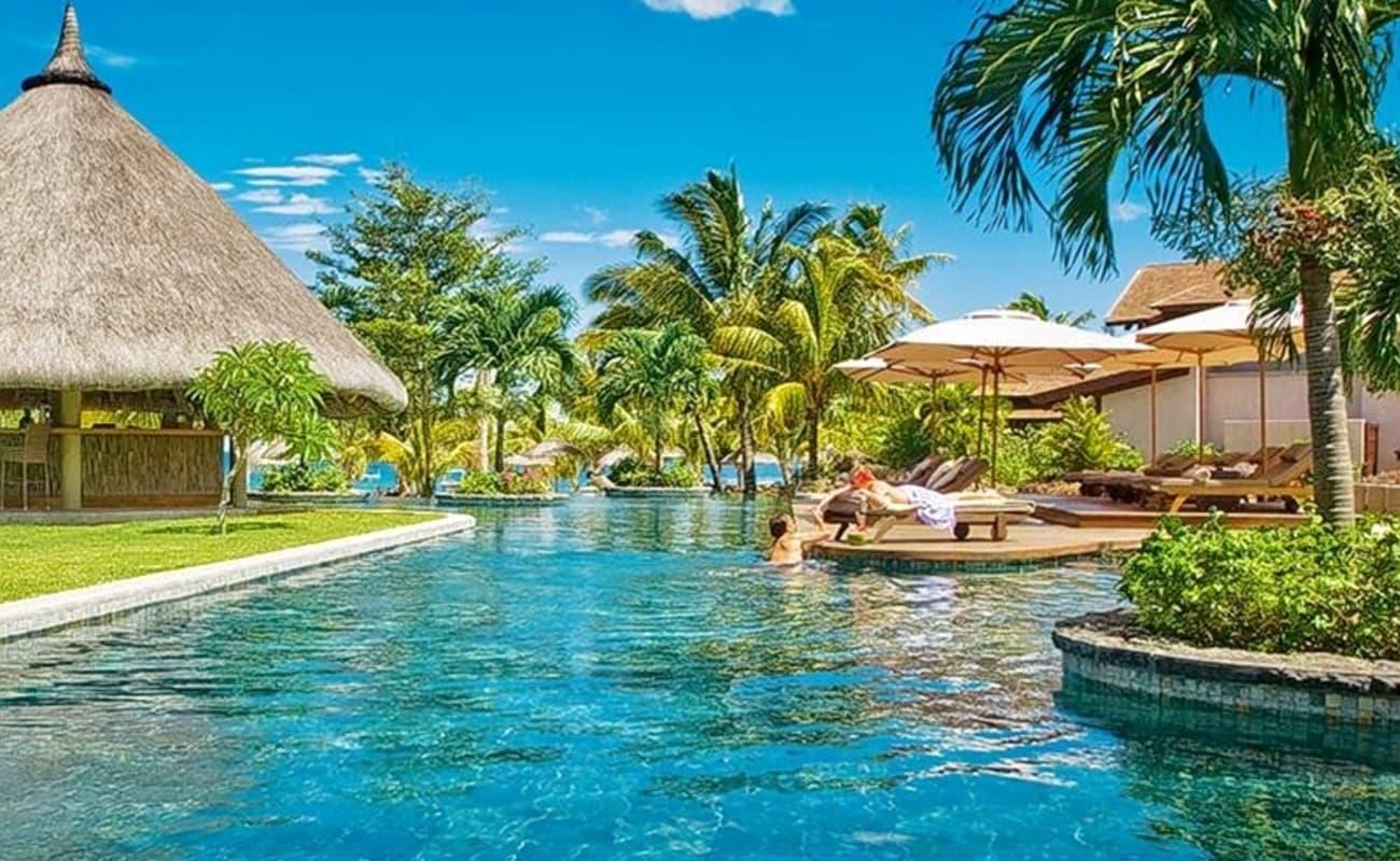 18 Best Mauritius Beach Resorts