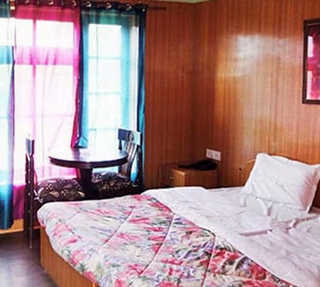 Resort Stay at Leh