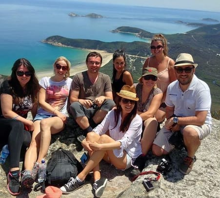 Day Tour to Wilsons Promontory near Melbourne