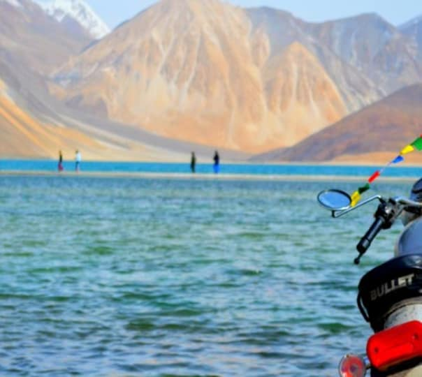 11d/10n Manali to Leh Biking Trip