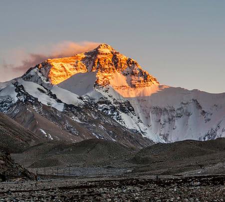 Everest Base Camp Trek: Leadership Expedition