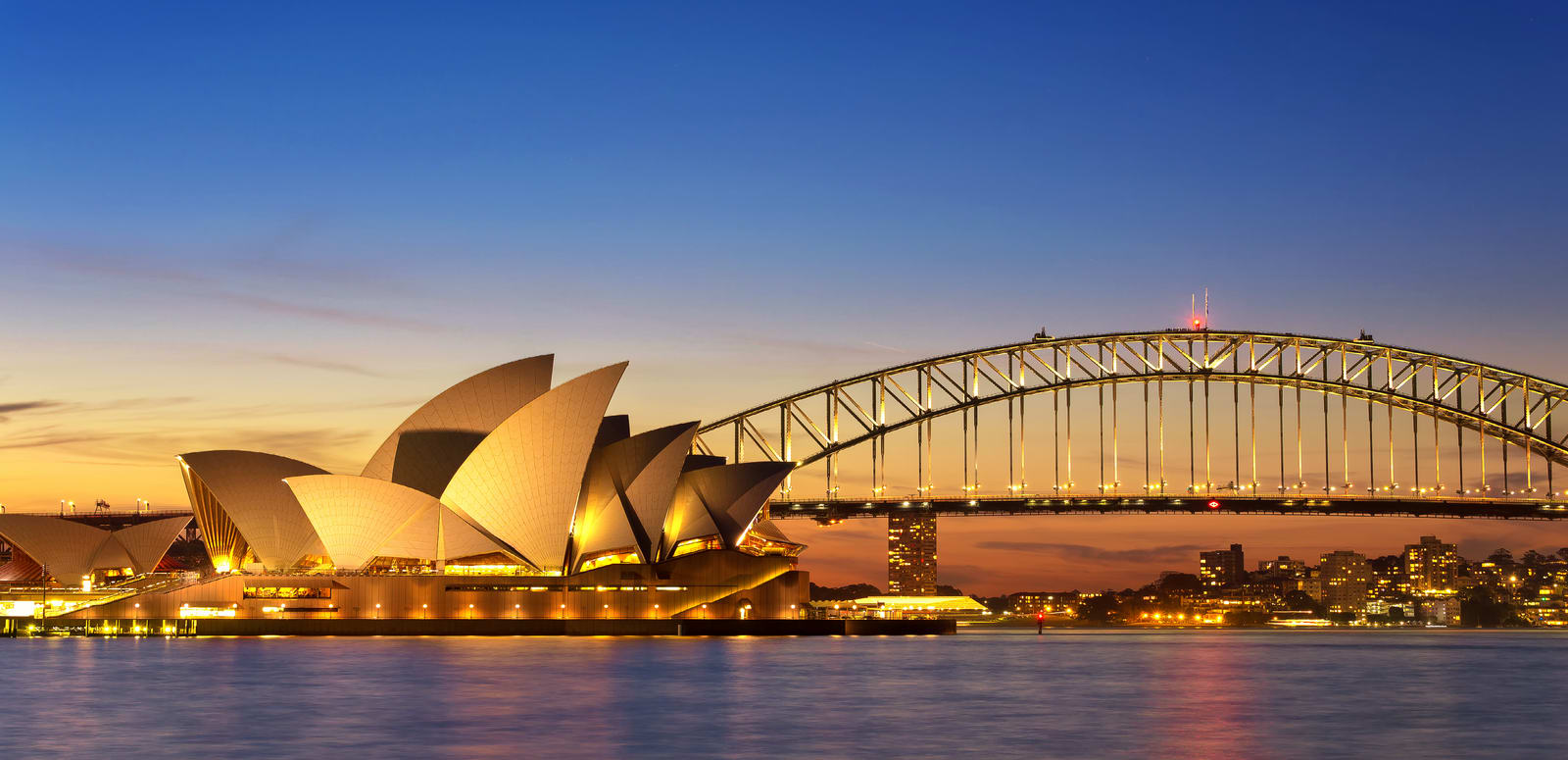 101 Best Places To Visit In Australia