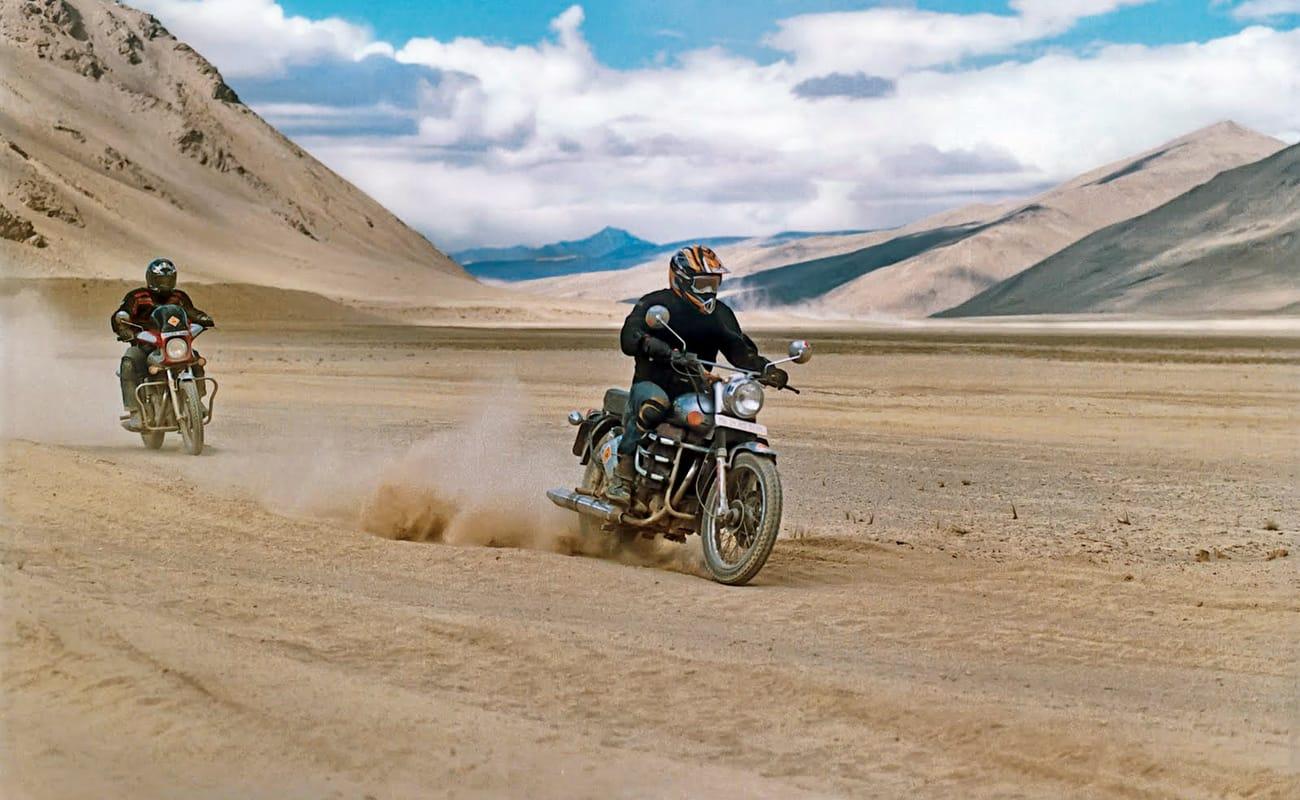 Guide To Leh Ladakh Bike Trip