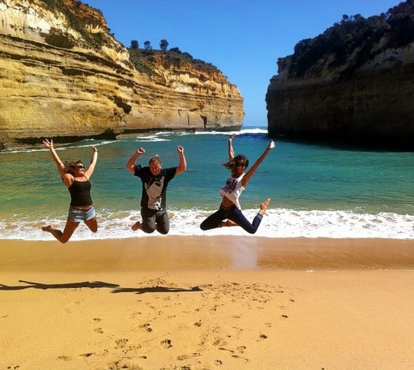 Trip to Great Ocean Road and Phillip Island