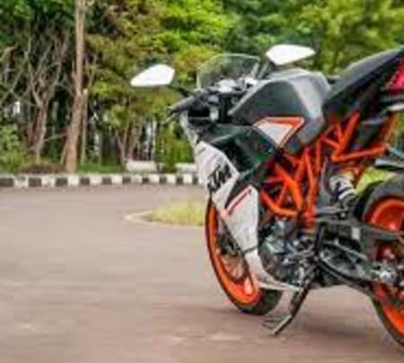 Bike Rental in Bangalore: Ktm