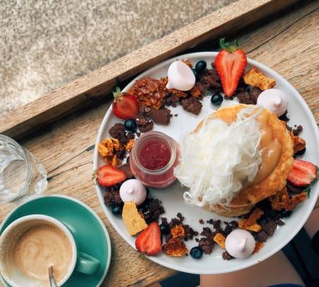 Melbourne Food Tour Flat 10% off