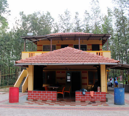 Stay Amidst Coffee Estates, Chikmagalur