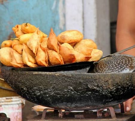 Food Walk Tour in Pushkar - Flat 26% Off