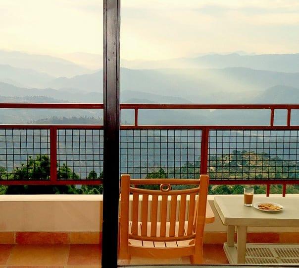 Stay at Kasang Regency Hill Resort in Palkot