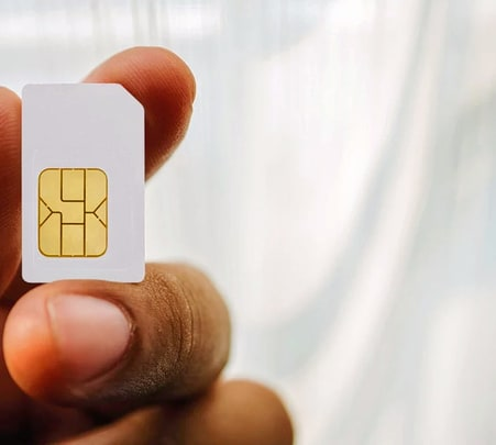 4 G Sim Card (c M B Airport/hotel Delivery) For Sri Lanka