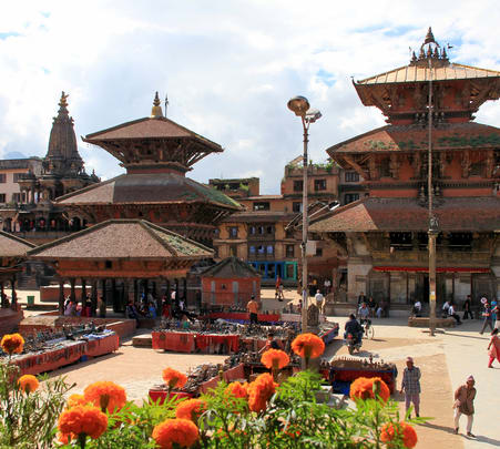 8 Days Nepal Sightseeing Tour
