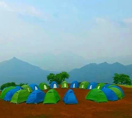 Prabalmachi Camping Flat 15% off