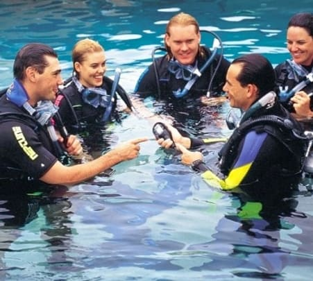 2 Days Scuba Diving Course in Pattaya