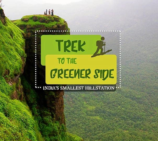 Day Trek to Matheran