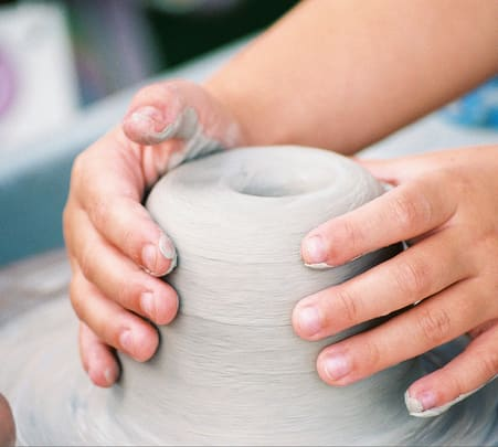 Pottery Classes for Kids, Mumbai