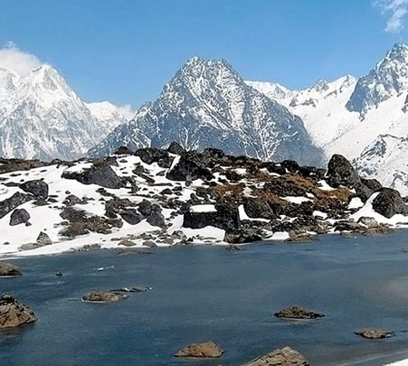 28 Days Trek to Kanchenjunga in Nepal