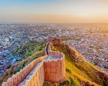 3 Day Jaipur Sightseeing Tour