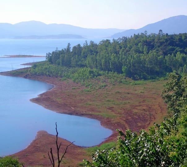 Stay at Bison River Resort in Dandeli
