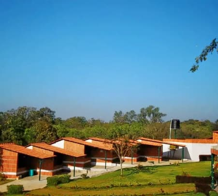 Overnight Stay in Bannerghatta Nature Camp