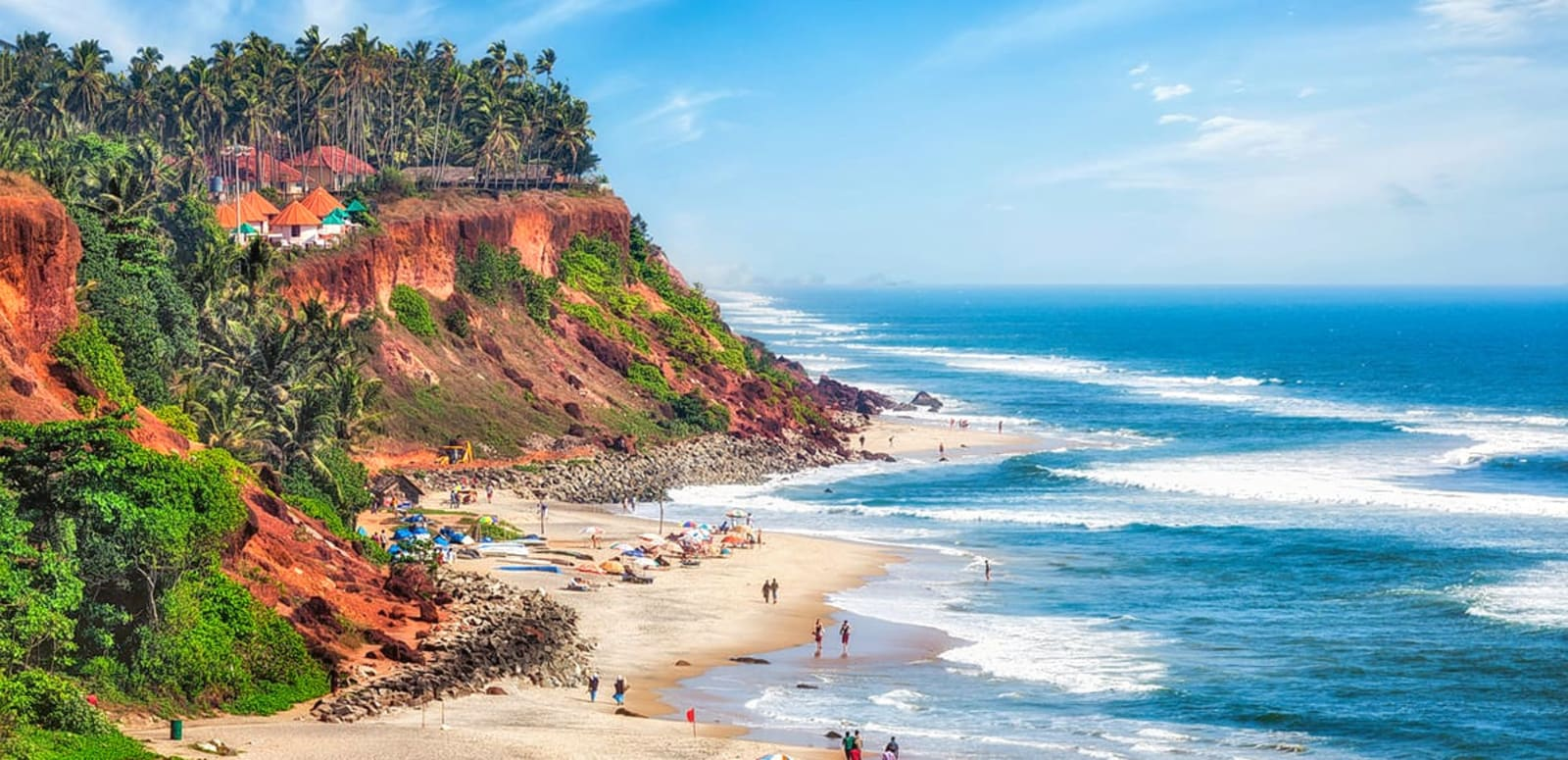 15 Best Things to Do in Varkala - 2019 (Photos & Reviews)